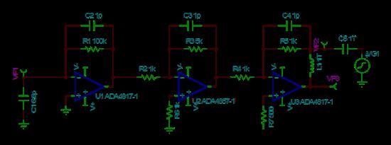 单级放大电路误差分析