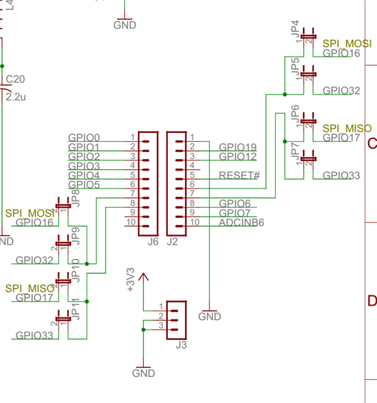 求指导f28027的硬件电路问题