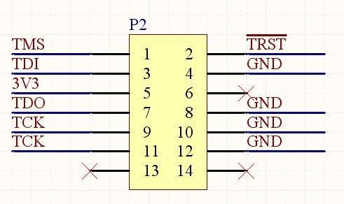 pdf文件里的电路原理图