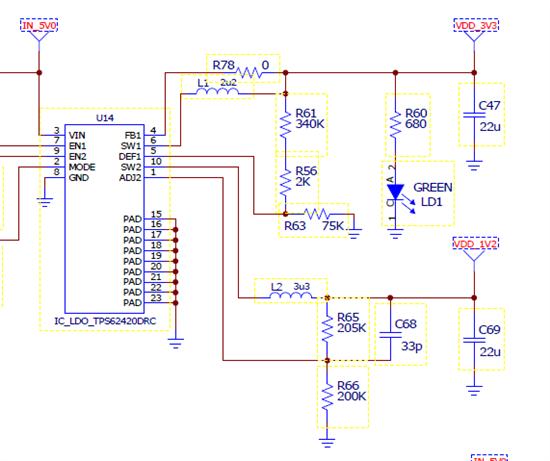 电路 电路图 电子 原理图 550_461