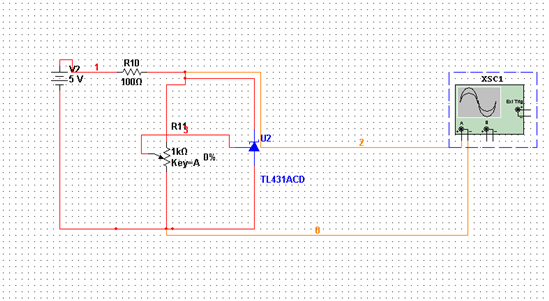 疑问四:关于光耦pc817和tl431组合反馈开关电源电压,怎么实现?