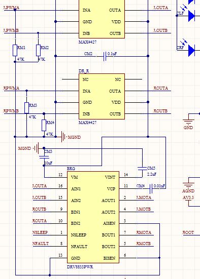 n13o6e芯片电路图片