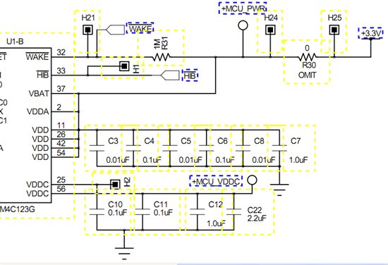 微处理器 mcu