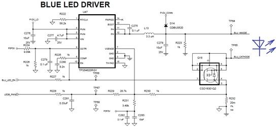 ledb_pwm信号: 控制led的亮度