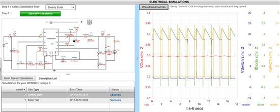 boost,buck-boost拓扑电路元件值解决方案问题