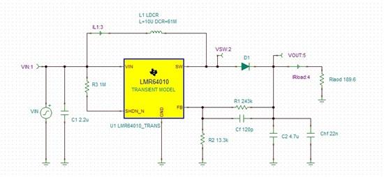lmr2010atx电源电路图